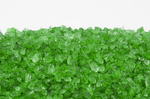 Lime Rock Candy Crystals