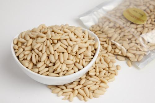 Raw Mediterranean Pine Nuts