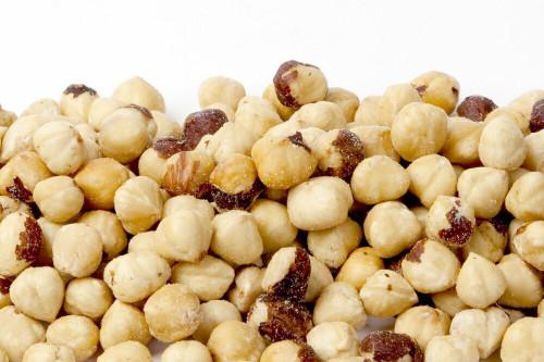 Roasted Turkish Hazelnuts (Unsalted)