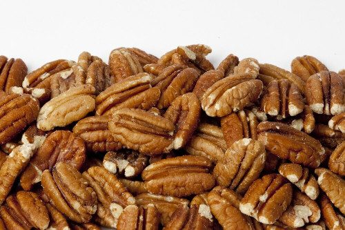 Roasted Mammoth Pecan (Unsalted)