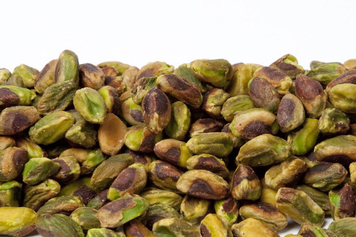 Roasted Pistachio Meats (Unsalted)
