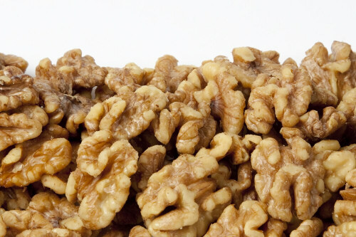 Roasted Walnuts (Unsalted)