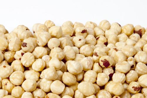 Raw Turkish Hazelnuts / Filberts