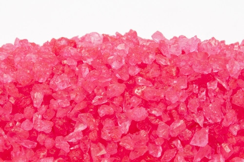 Cherry Rock Candy Crystals