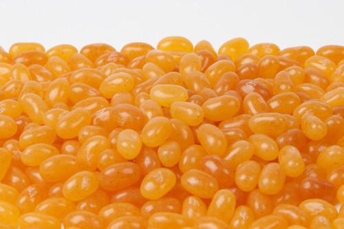 Chili Mango Jelly Beans - Orange