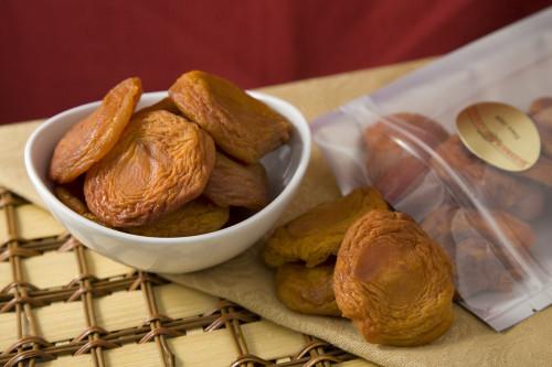 Dried Nectarines (No Sugar added)