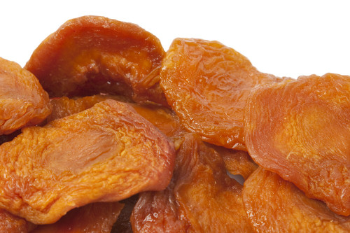 Dried Nectarines (No Sugar added)