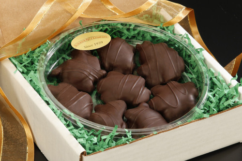 Dark Chocolate Pecan Turtles Gourmet Tray
