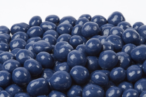 Blue Chocolate Covered Blueberries