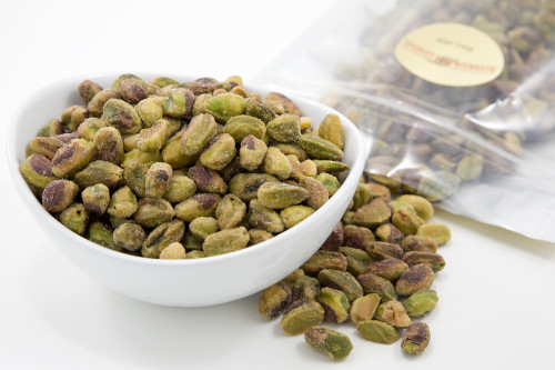 Roasted & Salted Pistachio Meats