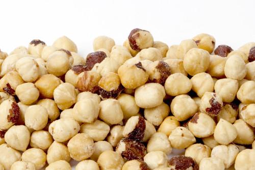 Roasted & Salted Turkish Hazelnuts / Filberts