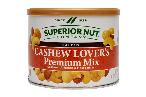 Superior Nut Cashew Lover's Premium Mix