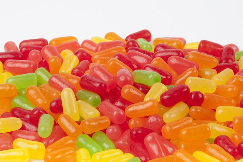 Mike & Ike Candy