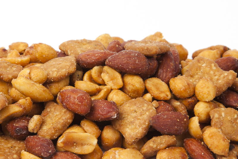 Almond Mixes