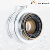 Leica Summicron L39 35mm F/2.0 E39 Ver.I 8 Elements Lens Yr.1959 LTM Canada 11008 #355
