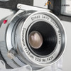 LEITZ Leica Summaron M 35mm/F3.5 Goggle Lens Yr.1956 Germany #568