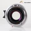 Leica Summilux-M 35mm/F1.4 ASPH / FLE Silver Lens Germany #675