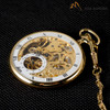Leica Special Edition Pocket Watch 1913-1993 #749
