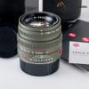 Leica Summicron-M 50mm F/2 Edition 'Safari' Lens Germany #824