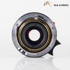 Leica Summicron-M 28/2.0 28mm f/2.0 Asph. 6Bit E46 Brand New Germany for M240 SL