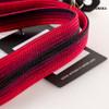 Artisan & Artist Black & Red -312N Strap for Leica M Camera #NBR