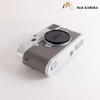 """Leica """"Ghost Edition"""" for Hodinkee White Camera w/ M35/1.4 Asph lens 20033 #033"""
