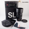 Leica APO-Summicron-SL 75mm/F2.0 ASPH Black Lens Germany 11178 #178