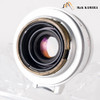 LEITZ Leica Summaron L39 35mm F/2.8 E39 screw mount Lens Yr.1959 LTM #219