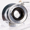 LEITZ Leica Elmar L39 50mm F/3.5 Lens Yr.1941 LTM Germany #180