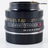 LEITZ Leica Elmarit-R 35mm F/2.8 Ver.I V1 Lens Yr.1966 Germany #475