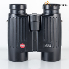 Leica Trinovid 8X32 BA #606