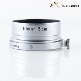 Leica FISON A36 Hood for Elmar 5cm 50mm f/3.5 lens #644