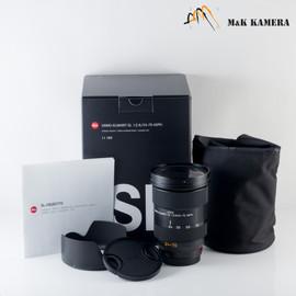 Leica Vario-Elmarit-SL 24-70mm/F2.8 ASPH Lens Japan 11189 #189