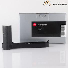 Brand New Leica Handgrip for M10 camera 24018 Black