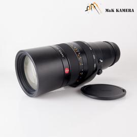 Leica Vario-Elmar-R 105-280mm/F4.2 Lens Yr.1996 Germany #910