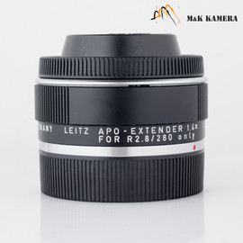 Leica Apo-Extender-R 1.4x for 280/2.8, 400/2.8 #906