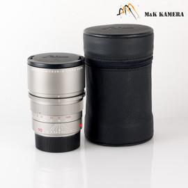 Leica APO-Summicron-M 90mm/F2.0 ASPH Titan Lens Yr.2001 Germany #241