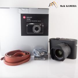 Leica Q-P Black Paint Digital Point & Shoot Camera #045