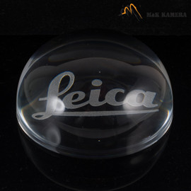 Leica Crystal Souvenir Rare Collectable #737