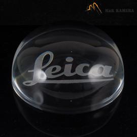 Leica Crystal Souvenir Rare Collectable #737