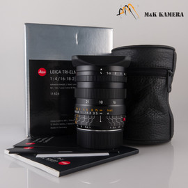 Leica Tri-Elmar-M 16-18-21mm/F4.0 ASPH Lens Germany #626