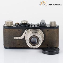 Leica I Model A Camera Elmax 50/3.5 Yr.1925 Extreme RARE up to Museum Standard