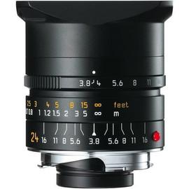Leica Elmar-M 24mm/F3.8 ASPH Lens Germany #648