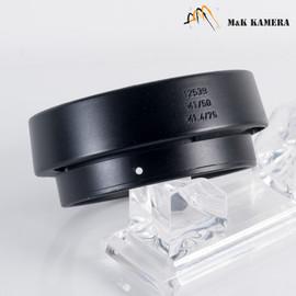 Leica 12539 Hood for Noctilux-M 50mm f/1.0 E60 V2 #751