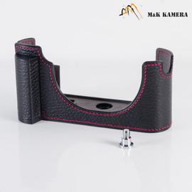 Mzero Leather Case Black for M10 #005
