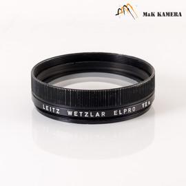 Leica ELPRO VIIa Macro adapter 16533 for R90/2.0 V.1 lens #365