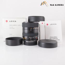 Leica Vario-Elmar-R 35-70mm/F4.0 E60 Lens Yr.1998 Japan #277