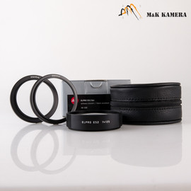 Leica ELPRO E52 Set Black #125