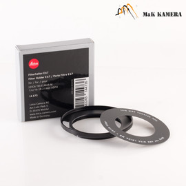 Leica Filter Holder 14473 E67 for 16-18-21/4.0 Asph #473