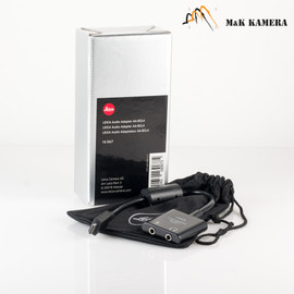 Leica AA-SCL4 Audio Adapter for Leica SL #067